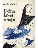 Delfin követi a hajót - Barát Endre