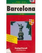 Barcelona 1:10 000