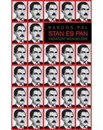 Stan és Pan  - Vadászat Mengelére ÜKH 2016 - Bárdos Pál