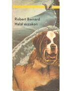 Halál északon - Barnard, Robert