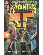 Mantra Vol. 1. No. 16 - Barr, Mike W., Armstrong, Jason