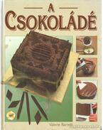 A csokoládé - Barrett, Valerie