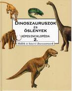 Dinoszauruszok és őslények képes enciklopédia 2.