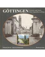 Göttingen - Barsky, Wolfgang, Brinkmann, Jens-Uwe