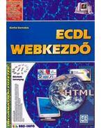 ECDL webkezdő - Informatikai füzetek 11. - Bártfai Barnabás