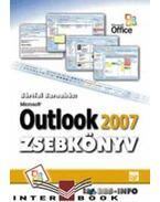 Microsoft Outlook 2007 zsebkönyv - Bártfai Barnabás