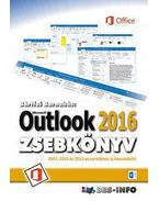 Outlook 2016 zsebkönyv - Bártfai Barnabás