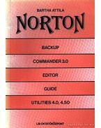 Norton - Bartha Attila