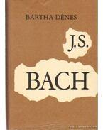 Johann Sebastian Bach - Bartha Dénes