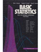 Basic Statistic