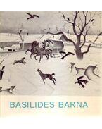 Basilides Barna retrospektív kiállítása