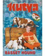 A Kutya LXIX. évf. 2006/5