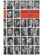 Szép versek 1976 - Bata Imre