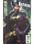 Batgirl 12.