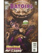 Batgirl 13.