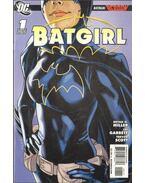 Batgirl 1.