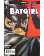Batgirl 3.