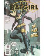 Batgirl 4.