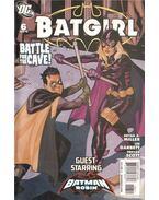 Batgirl 6.