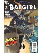 Batgirl 7.