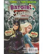 Batgirl 14.