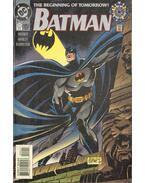 Batman 0.