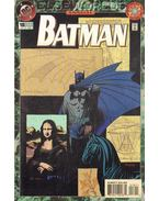 Batman Annual 18.