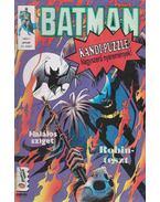 Batman 1992/1. 23. szám
