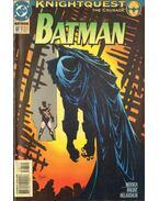 Batman 507. - Balent, Jim, Moench, Doug