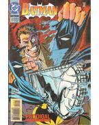 Batman 513. - Gustovich, Mike, Moench, Doug