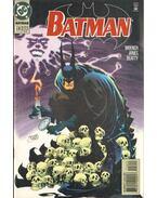 Batman 516. - Moench, Doug, Jones, Kelley