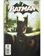 Batman 650.