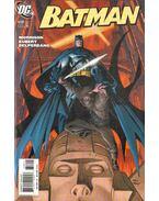 Batman 658.
