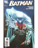 Batman 665.