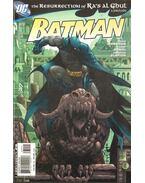 Batman 670.