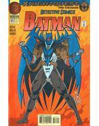 Detective Comics 675.