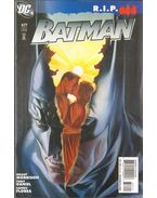 Batman 677.
