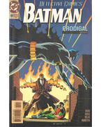 Detective Comics 680.