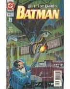 Detective Comics 684.