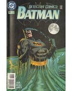 Detective Comics 688.