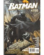 Batman 700. - Morrison, Grant, Finch, David, Kubert, Andy, Daniel, Tony, Quitely, Frank
