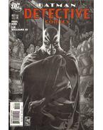 Detective Comics 821.