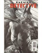Detective Comics 822.