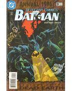Detective Comics Annual 9.