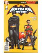 Batman and Robin 1. - Morrison, Grant, Quitely, Frank