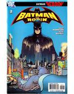 Batman and Robin 2.