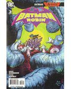 Batman and Robin 3.