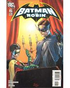 Batman and Robin 15.