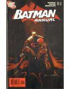 Batman: Annual 25.