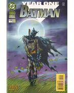 Batman Annual 19.